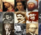 Famous Turkish People
