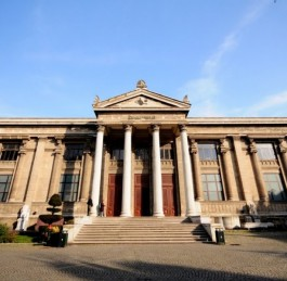 İstanbul Archaeological Museums Video
