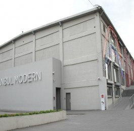 The İstanbul Museum of Modern Art Video