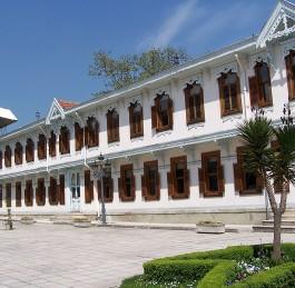 The Yıldız Palace Museum Video