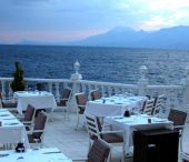 Antalya Cafe & Restaurants