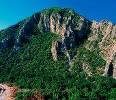 Antalya – Bey Dağları Shore National Park