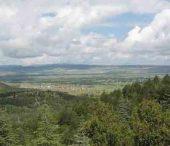 Isparta – Kızıl Dağ National Park