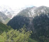 Artvin – Hatila Valley National Park