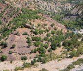 Tunceli – Munzur Dağı National Park