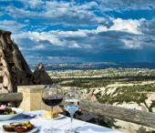 Cappadocia Cafe & Restaurants