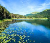 Bolu – Abant Lake