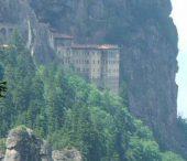 Trabzon – Altındere National Park