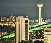 Ankara Nightlife