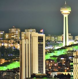 Ankara Nightlife