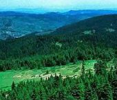 Kastamonu – Ilgaz Dağı National Park
