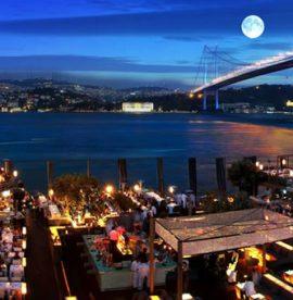 İstanbul Nightlife