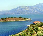 Aydın – Bafa Lake