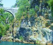 Antalya – Köprülü Canyon National Park