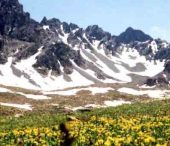 Rize – Kaçkar Dağı National Park