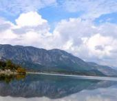 Isparta – Kovada Lake National Park