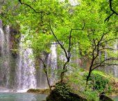 Antalya – Kurşunlu Waterfall