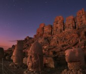 Nemrut Mountain