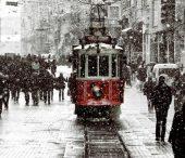 Beyoglu Taksim