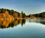 Konya – Beysehir Lake National Park
