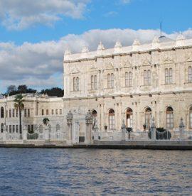 Dolmabahçe Palace Museum