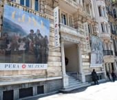 Pera Palace Museum