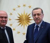 Turkey's UN Permanent Representative Sinirlioğlu…