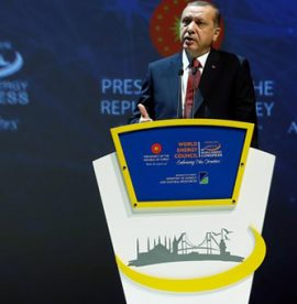 """Those Who Trust and Invest in Turkey Will Never Regret It"""