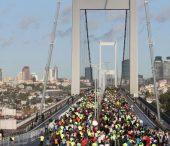 Vodafone 38th Istanbul Marathon