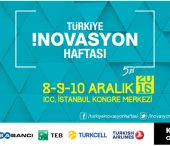 Turkey Innovation Week