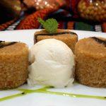 İrmik Helvası (Semolina Dessert)