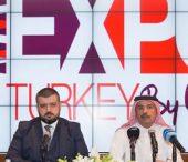 Expo Turkey by Qatar