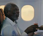 Turkish Airlines airs new ad starring Morgan Freeman during Super Bowl
