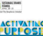 Sustainable Brands 2017 Istanbul