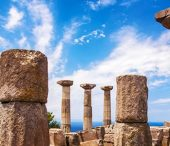 Assos' temporary list of 'UNESCO World Heritage'