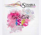 Istanbul Shopping Fest 'Design ISF'