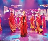 Bollywood breeze comes to Turkey