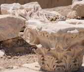 Artifacts in ancient Tripolis show that backgammon dates back 2,000 years