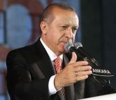 """Turkish People Showed the Whole World on July 15 What a Nation We Are"""