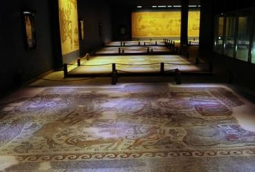 Zeugma to double number of visitors