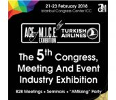 ACE of M.I.C.E. Exhibition by Turkish Airlines
