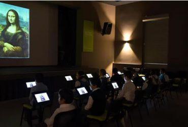 İzmir's 'virtual museum' displays masterpieces