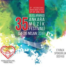 Ankara Music Festival turns 35