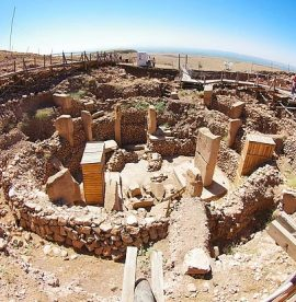 Turkey's Göbeklitepe added to UNESCO heritage list